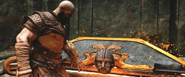 All Nornir Chest Locations in God of War