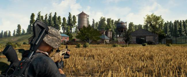 PUBG Update To Get New Weapon & Attachment Changes, Level 3 Helmet Limited to Care Packages Only