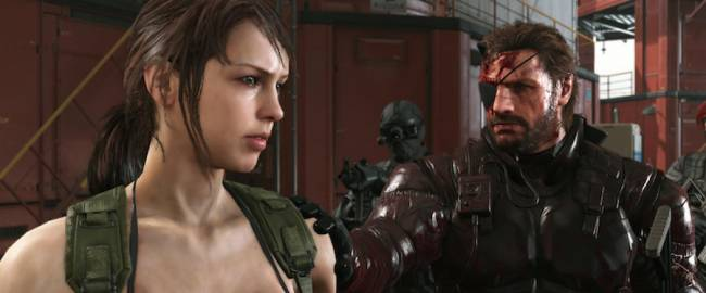 Xbox Games with Gold's May Lineup Includes Metal Gear Solid 5, Vanquish