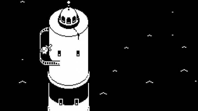 Nowhere is safe from Minit's shark