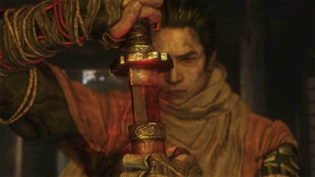 Sekiro Endings Guide: How To Get Them All