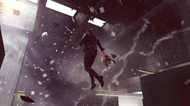 Control May Be Remedy Entertainment's Most Interesting Game Since Alan Wake