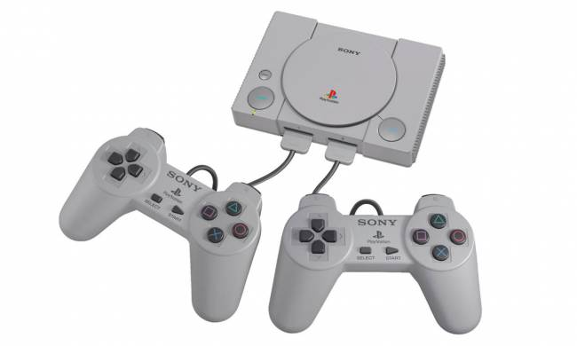 The PlayStation Classic's Price Just Dropped To $34