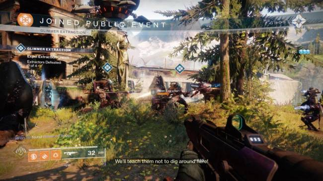 Destiny 2's Exotic Thunderlord Quest Is Back -- Here's How To Get The Gun