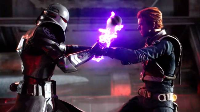 Jedi Fallen Order Release Date Confirmed At Star Wars Celebration