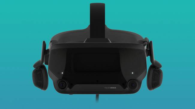 Valve Index VR Headset Details Emerge: June Release Date, Minimum PC Specs, And More