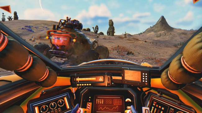 Sean Murray On No Man's Sky Beyond And Next-Gen Consoles