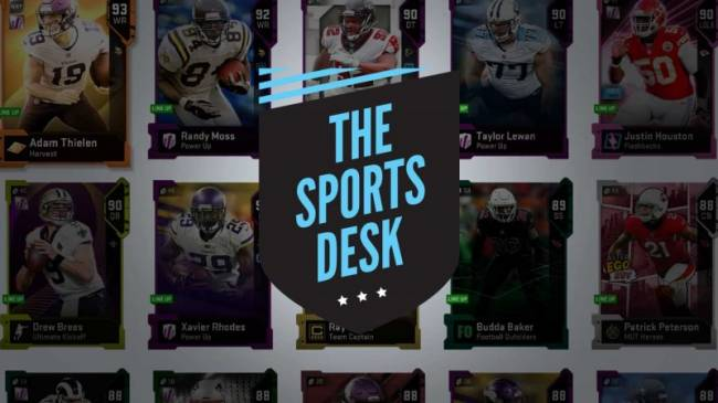 Franchise Modes & Ultimate Teams Do Mix