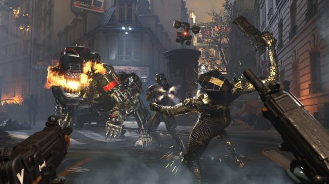Eight Questions We Want Answered In Wolfenstein: Youngblood