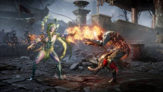 How NetherRealm Hopes To Get Mortal Kombat 11's Casual Players To Compete