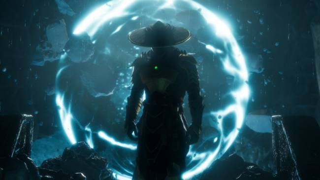 Submit Your Questions For Our Mortal Kombat 11 Podcast Interview