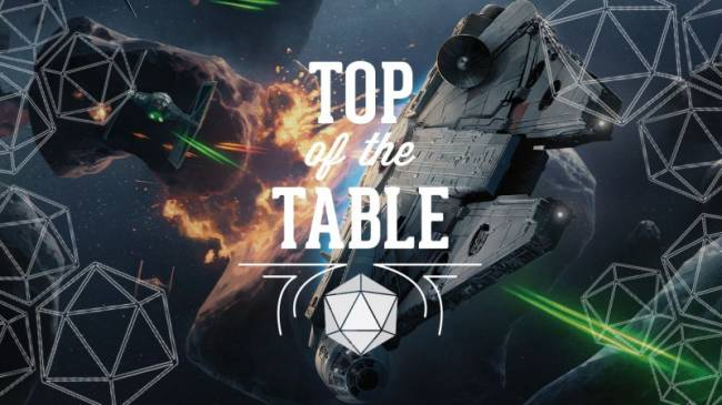 Top Of The Table – Star Wars: Outer Rim