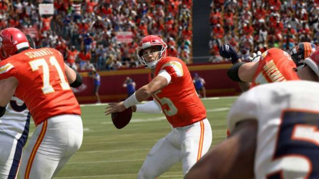Madden NFL 20's New Ability System Spotlights The League's Superstars