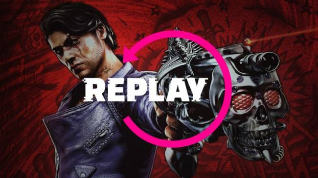 Replay – Shadows Of The Damned