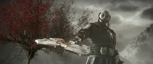 For Honor Introduces Murderous New Combatant Sakura