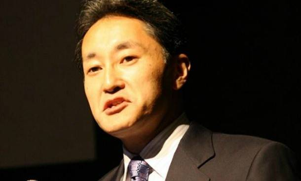 Kaz Hirai Retiring From Sony In June