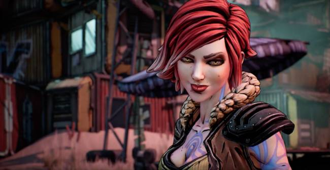 Borderlands 3 Trailer Shows Old Friends, New Baddies, And A Bazillion Guns