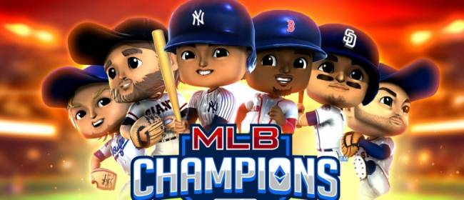 Blockchain Games MLB Champions And Crypto Space Commander Are Coming To Consoles