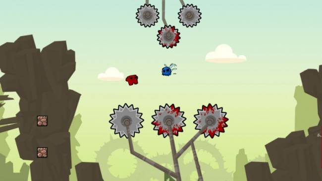 Super Meat Boy Forever Will Miss April Release Date