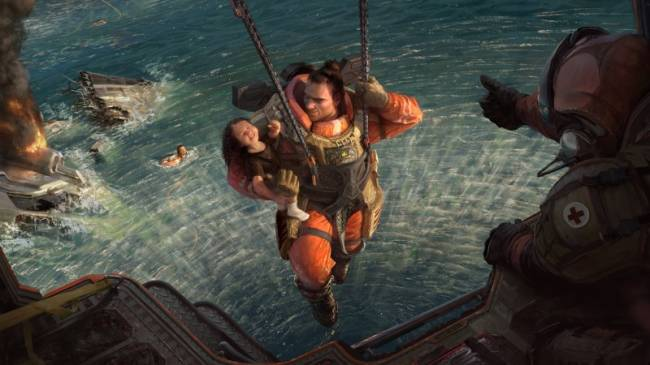 Apex Legends Testing Punishments For Frequent Quitters