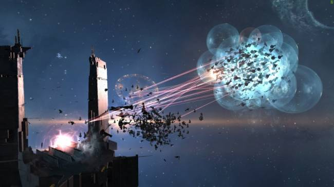 U.S. Politician Banned From Eve Online After Corruption Scandal