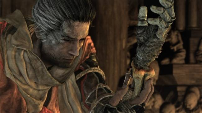 Sekiro: Shadows Die Twice Sells Two Million Copies In 10 Days
