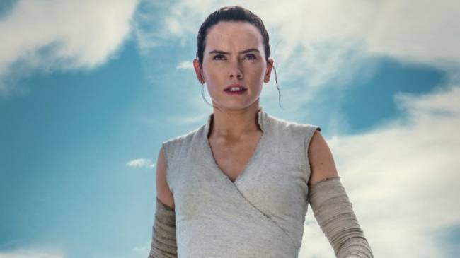 The Force Is Strong In Star Wars: Episode IX's First Trailer