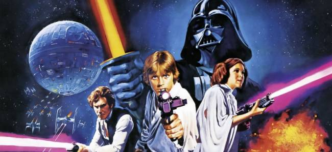 Disney Will Take A Hiatus On Star Wars Movies After This Year