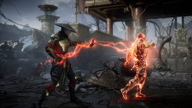 Mortal Kombat 11 Has A Way To Buy Cosmetic Items With Real Money