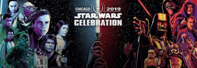 Take A Tour Of Star Wars Celebration