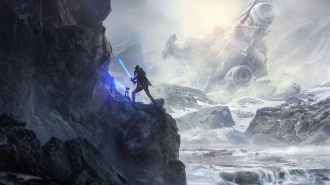 Rumor: Star Wars Jedi: Fallen Order To Release On November 15