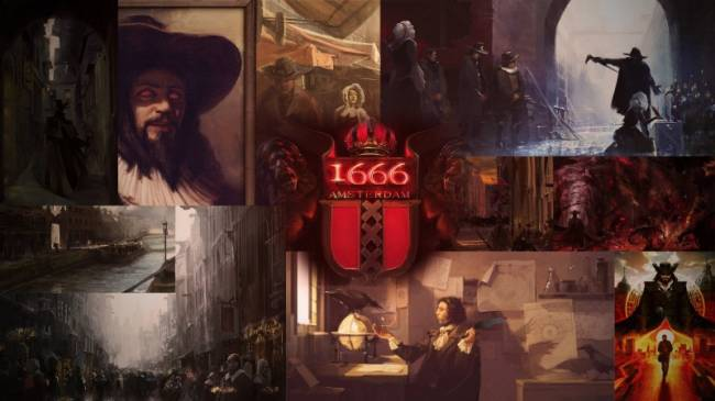 Assassin's Creed Creator Says Amsterdam 1666 Is Still Happening