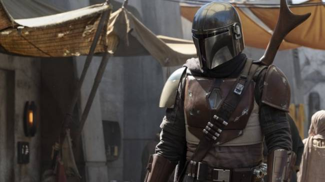 Here Are The First Details For The Mandalorian, A Live-Action Star Wars TV Series