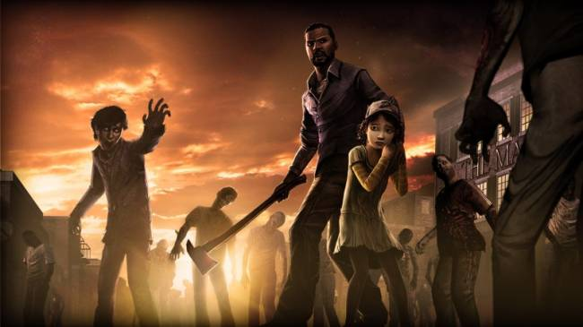"Telltale Was Under ""A Lot Of Pressure"" To Duplicate The Walking Dead, Co-Founder Says"