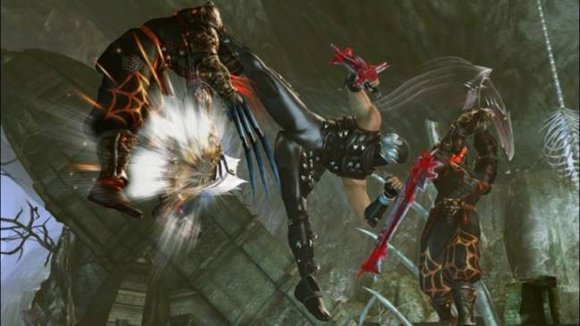 Ninja Gaiden II Is Xbox One X Enhanced On Backwards Compatibility