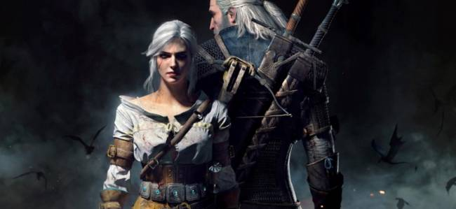 Netflix's TV Adaptation For The Witcher Is Releasing This Fall