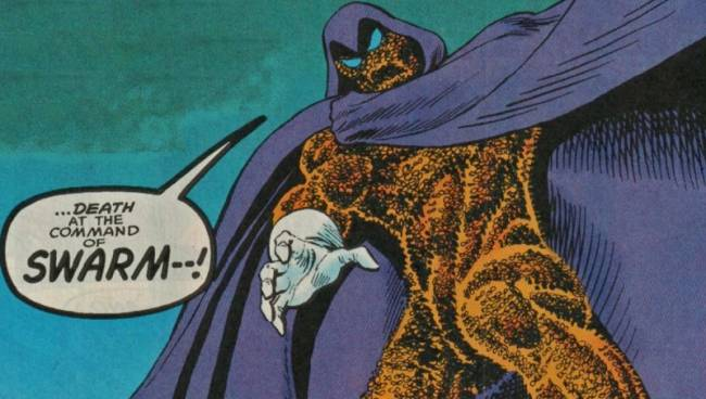 Potential Villain For A Spider-Man Sequel Introduced In A Comic Book Series