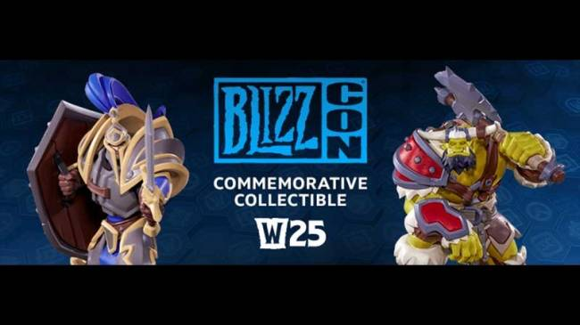 BlizzCon 2019 Details Released