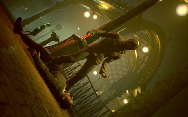 Time to speculate about Vampire: The Masquerade—Bloodlines 2's clans