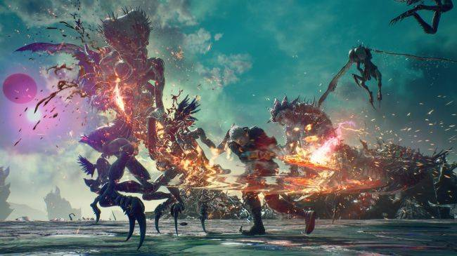 Devil May Cry 5 update adds Bloody Palace