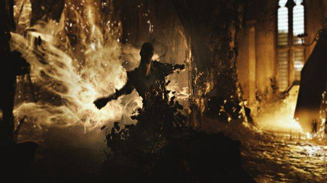 Hunt: Showdown's new boss is made out of insects and rags