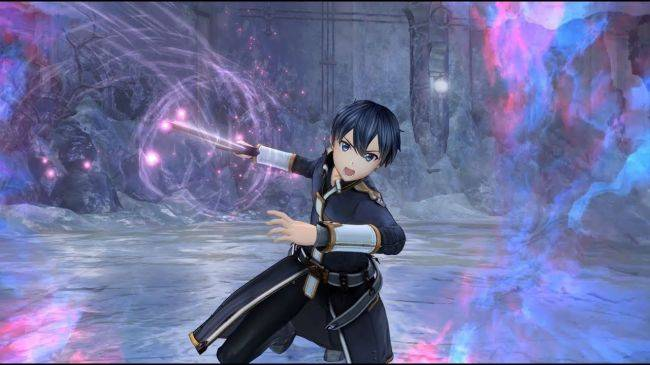 Sword Art Online Alicization Lycoris is coming to Steam