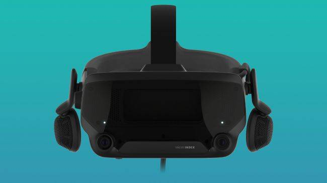 Valve's VR headset will ship in June, according to unfinished Steam page