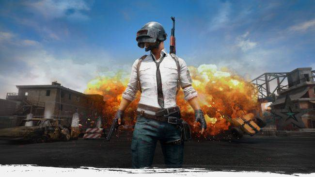 Brendan 'PlayerUnknown' Greene says he doesn't want to make PUBG 2