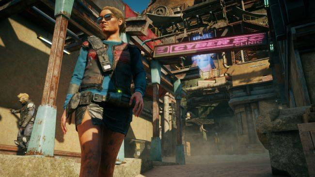 Rage 2 is getting commentary from NBA Jam's Tim Kitzrow, and no it's not a joke