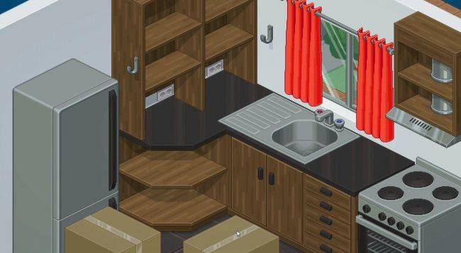 Unpacking is a zen puzzle game about neatly filling your home