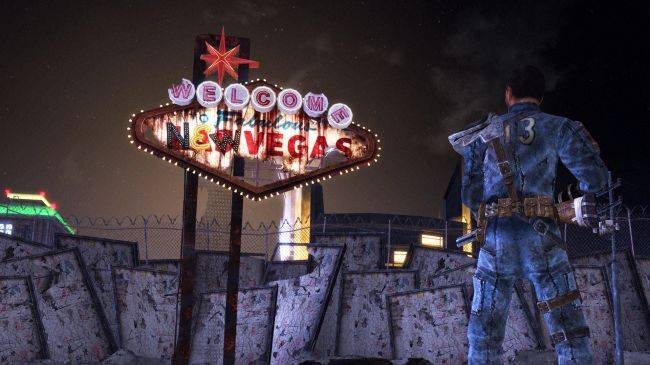 Fallout: New Vegas mod adds a post-game that reflects your choices