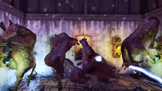 Fallout 76's hottest nightclub is the Brahmin Disco