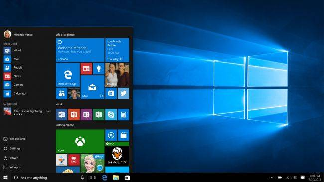 Windows 10 is about to become less pushy about updates