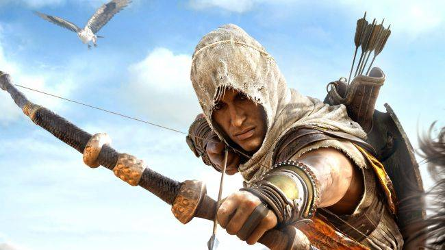 You can get Assassin's Creed: Origins for $12 right now
